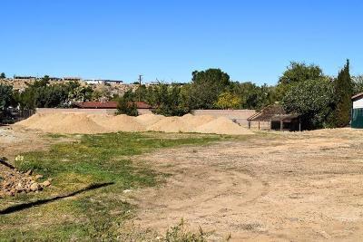 Hesperia Residential Lots & Land For Sale: N Bangor Avenue