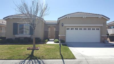 Apple Valley Single Family Home For Sale: 19431 Crystal Springs Lane