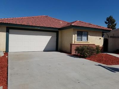 Victorville Single Family Home For Sale: 12279 Merrod Way