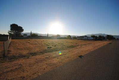Hesperia Residential Lots & Land For Sale: Minstead Avenue