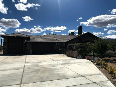 Phelan CA Single Family Home For Sale: $434,900