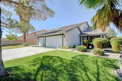 Adelanto Single Family Home For Sale: 15238 Reiman Street