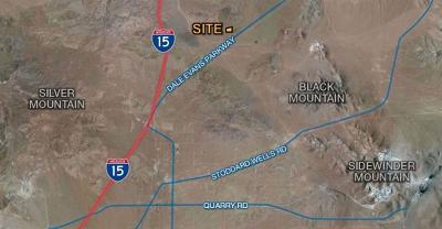 Apple Valley Residential Lots & Land For Sale: Azusa Road