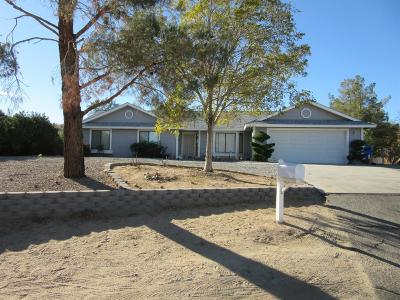 Victorville Single Family Home For Sale: 13365 Dean Avenue