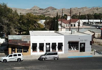 Victorville CA Commercial For Sale: $189,900