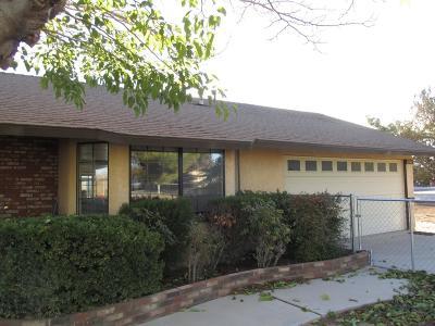 Hesperia Single Family Home For Sale: 8545 Fifth Avenue
