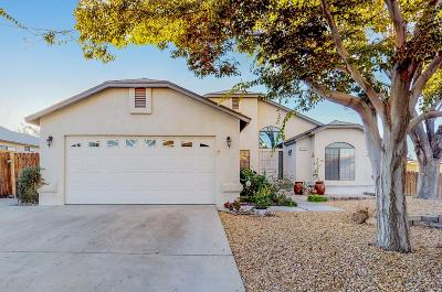 Barstow Single Family Home For Sale: 2150 Cameo Avenue