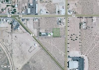 Commercial Lots & Land For Sale: Verdugo Road