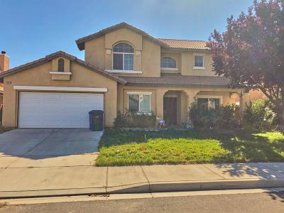 Victorville Single Family Home For Sale: 12271 Chacoma Way