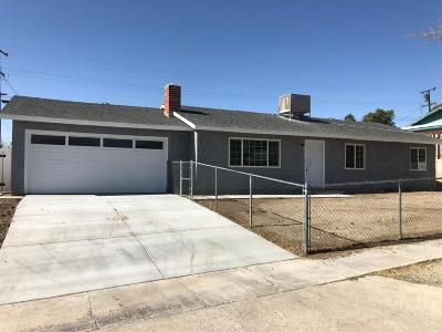 Barstow Single Family Home For Sale: 37194 Camarillo Avenue