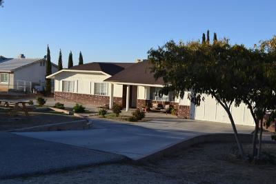Victorville Single Family Home For Sale: 16776 Ponca Street