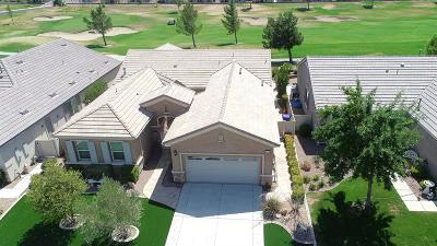 Apple Valley Single Family Home For Sale: 10381 Darby Road