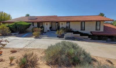 Apple Valley Single Family Home For Sale: 20015 Sonoma Road