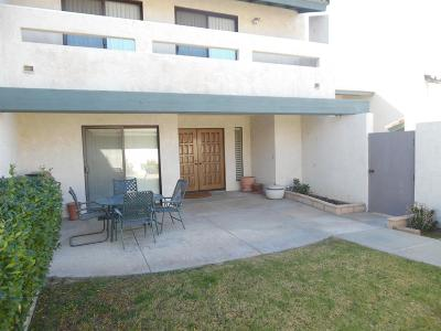 Apple Valley Condo/Townhouse For Sale: 20011 Us Highway 18 #109