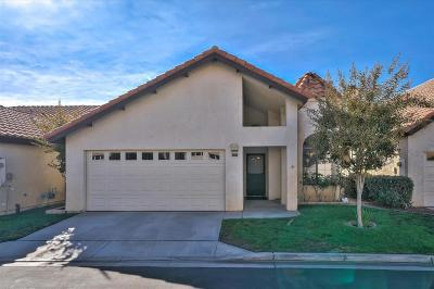 Apple Valley Single Family Home For Sale: 19267 Palm Way