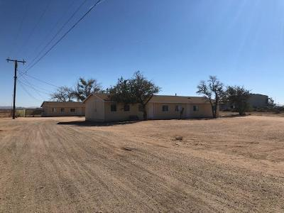 Adelanto Residential Lots & Land For Sale: Aztec Lane