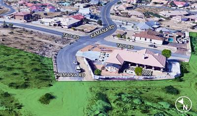 Apple Valley Residential Lots & Land For Sale: Kamana Road