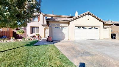 Victorville Single Family Home For Sale: 13732 Woodpecker Road