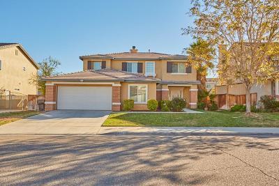 Victorville Single Family Home For Sale: 13851 Beech Street