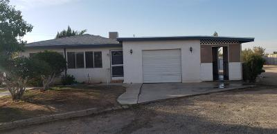 Hesperia Single Family Home For Sale: 18256 Catalpa Street
