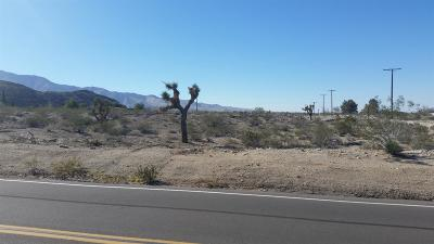 Lucerne Valley Residential Lots & Land For Sale: Mesa Road