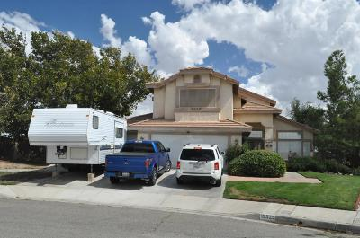 Victorville Single Family Home For Sale: 12929 Topaz Circle