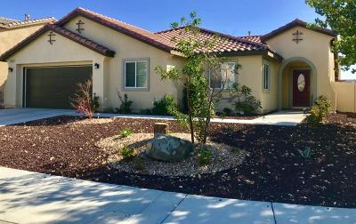 Victorville Single Family Home For Sale: 14365 Joaquin Way