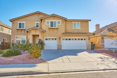 Victorville Single Family Home For Sale: 11959 Forest Park Lane