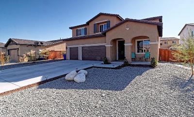 Adelanto Single Family Home For Sale: 11081 Fuchsia Court