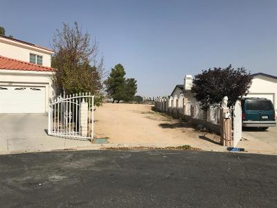 Victorville Residential Lots & Land For Sale: Iron Rock Place