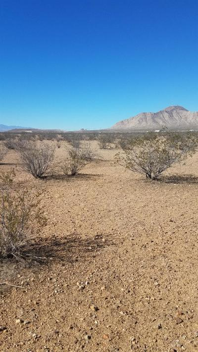 Apple Valley Residential Lots & Land For Sale: Off Johnson Road