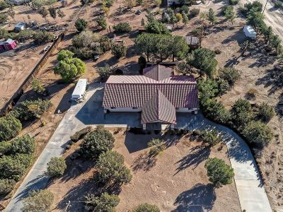 Oak Hills Single Family Home For Sale: 9119 Daisy Road