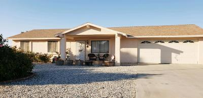 Victorville Single Family Home For Sale: 14834 Ritter Street