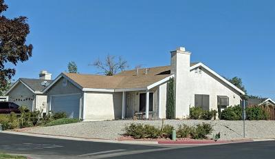 Hesperia Single Family Home For Sale: 14390 Pinewood Drive