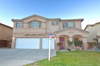 Victorville Single Family Home For Sale: 13842 Beech Street