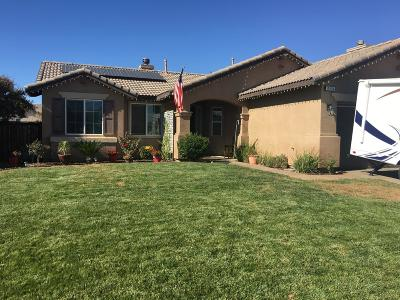 Adelanto Single Family Home For Sale: 14554 Indian Paintbrush Road