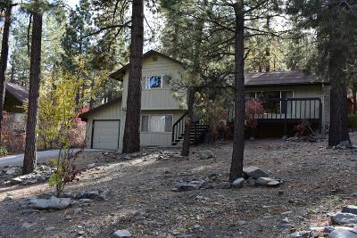 Wrightwood Single Family Home For Sale: 671 Lark Drive
