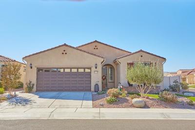 Apple Valley Single Family Home For Sale: 11208 Camden Street
