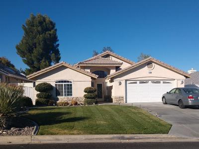 Victorville Single Family Home For Sale: 17820 Honeycomb Lane