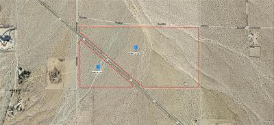 Lucerne Valley Residential Lots & Land For Sale: 18 Highway