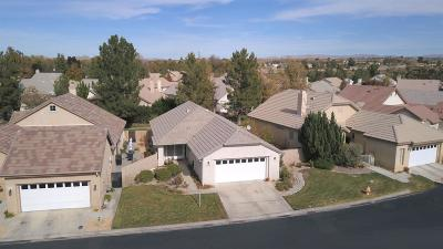 Apple Valley Single Family Home For Sale: 19590 Ironside Drive
