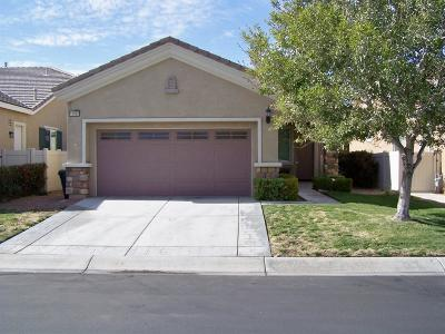 Apple Valley Single Family Home For Sale: 10090 Redstone Road