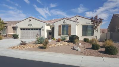 Apple Valley CA Single Family Home For Sale: $374,500