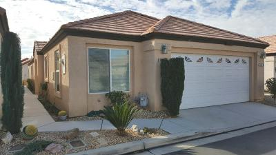 Apple Valley Single Family Home For Sale: 19063 Stoddard Way
