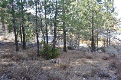 Wrightwood Residential Lots & Land For Sale: 5236 Desert View Drive