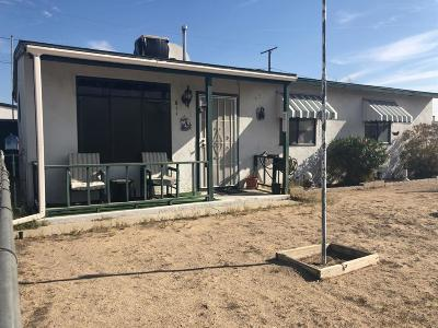 Barstow Single Family Home For Sale: 611 S Muriel Drive