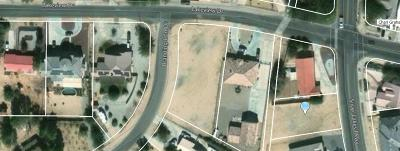 Helendale Residential Lots & Land For Sale: 26621 Silver Lakes Parkway
