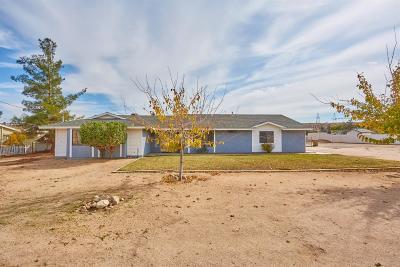 Hesperia Single Family Home For Sale: 7931 Alston Avenue