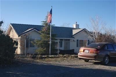 Pinon Hills Single Family Home For Sale: 10530 Pionero Road