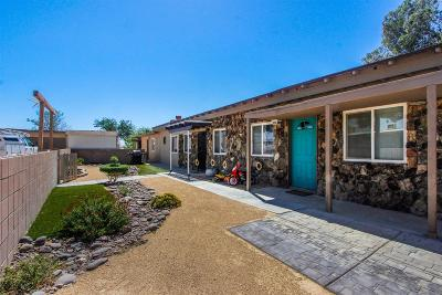 Barstow Single Family Home For Sale: 34759 May Street